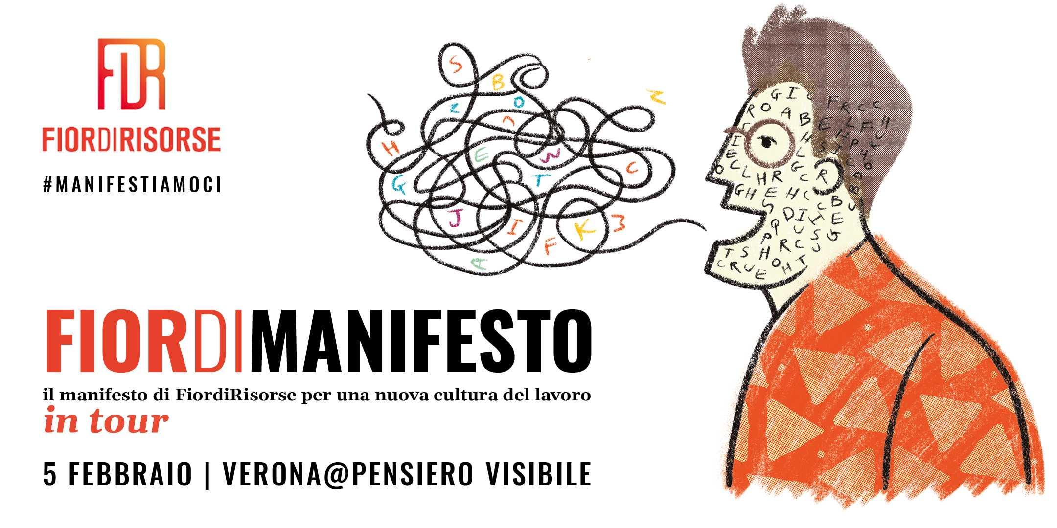 FiordiRisorse - il manifesto - Fiordimanifesto